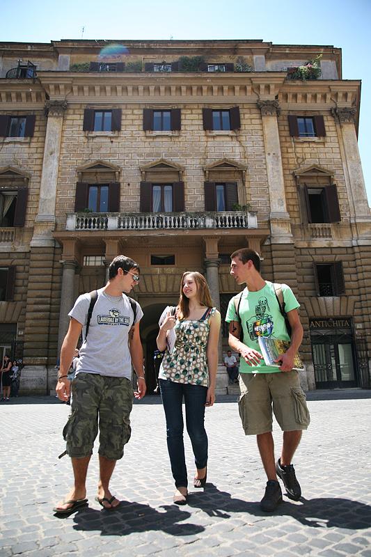 PiazzaOrologio