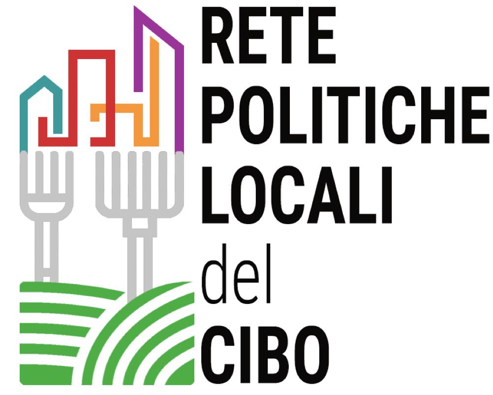 logo of Rete Italiana Politiche Locali Cibo