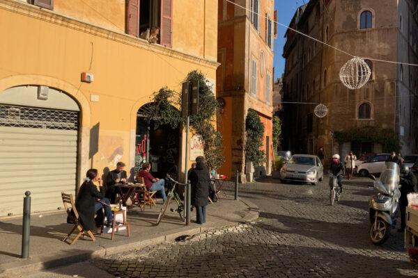 Smart City Rome