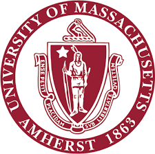 Student from the University of Massachusetts Amherst